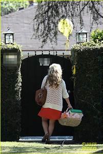Rachel Bilson: Kristen Bell's Baby Shower!: Photo 2821258 ...