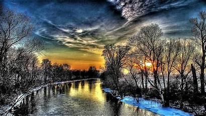 Landscapes Uploaded Winter Landscape