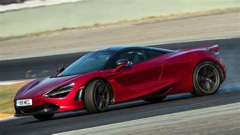 Mclaren 720s (2017) Review  Car Magazine