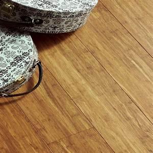 Revetement De Sol Souple Bricomarche : rev tement de sol bambou bambou caramel huil l artens ~ Premium-room.com Idées de Décoration