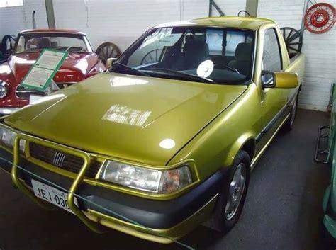 Descobrimento De Uma Raridade !! Conheça A Pickup Fiat Tempra