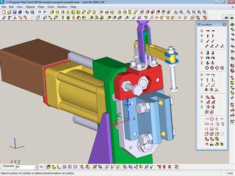 freeware  mechanical engineering drawing