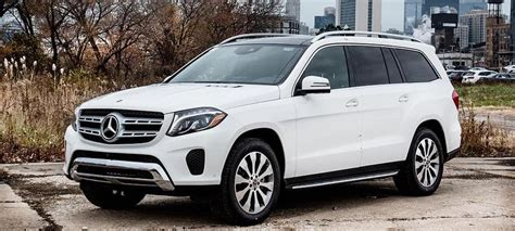 Mercedes Gls Class Backgrounds by Which Model Is The Mercedes Suv Mercedes