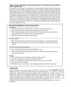 Emacs Ctrl Z Resume by Science Thesis Writing Review Introductions Secondary