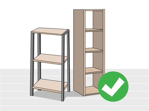 hang shelves  nails  steps  pictures
