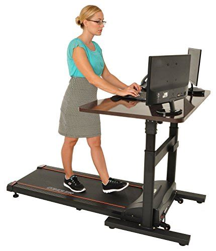 stand up desk exercises treadmill stand up desk exercise while you work
