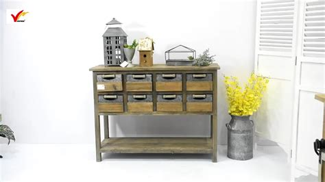 Buy Cabinet Drawers by Brown Vintage Cabinet Stackable Drawers Wood Buy