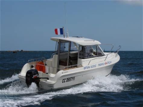 Pelican Boats Villefranche by Pelican Propose L Acces Au Permis Bateau Type C 244 Tier