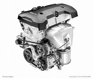 Gm 2 5 Liter I4 Lkw Engine Info  Power  Specs  Wiki