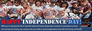 July 4th 2014 (and beyond) Military Veterans Discounts and ...