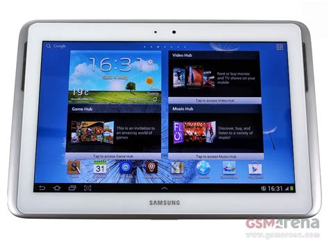 samsung galaxy note 10 1 n8000 official