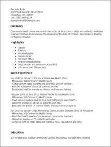 resume template word nursing resume template database