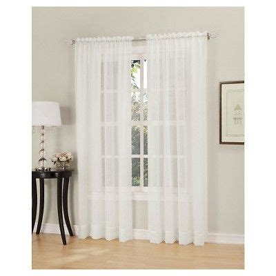 Best Ideas About Rod Pocket  Ee  Curtains Ee   On Pinterest