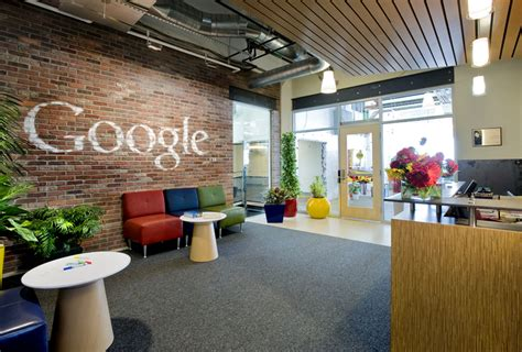 Flooring Companies Nyc by Google Unveils Not Evil Office In Pittsburgh Co Design