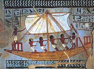 10 Pieces of Evidence That Prove Black People Sailed to ...