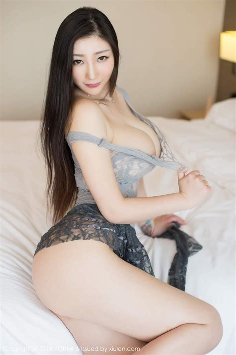 Youmi Vol 132 Daji Toxic 51 Pics Asian Beauty Image
