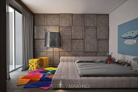 cool kids room   Interior Design Ideas.