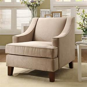 Modern interior comfortable chair living room for Chair for living room
