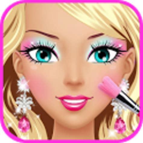Jeux De Fille De Coiffure Et De Maquillage