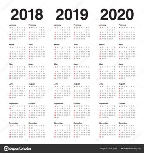 year calendar vector stock vector dolphfynlow