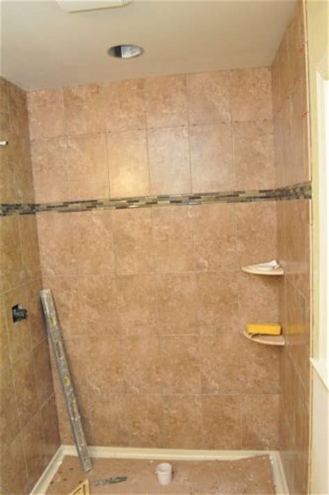 tile and grout how to tile a bathroom shower walls floor materials