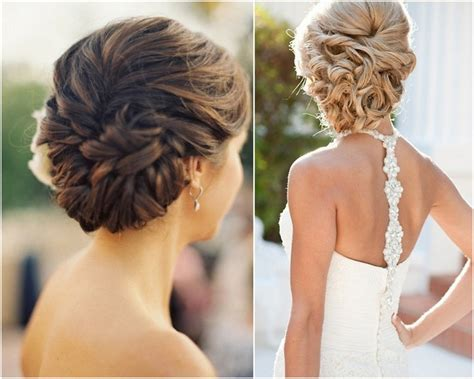 Top Bridal Updo Hairstyles