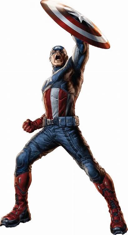 Captain America Marvel Transparent Capitan Shield Sjpa