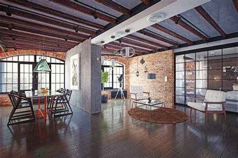 Wohnen In Industriegebäuden loft leben in wohnungen mit industriellem charme blauarbeit