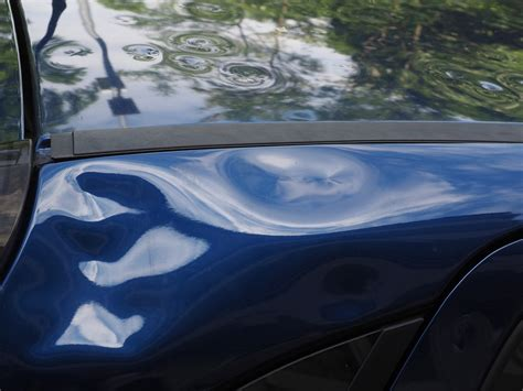 10 Types Of Car Paint Damage You Should Be Aware Of