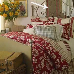 Kohls Chaps Bedding by The Cozy Old Quot Farmhouse Quot We Finally Have Curtains