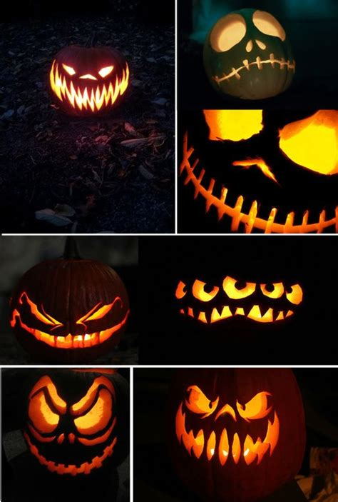 scary o lantern pictures pinterest the world s catalog of ideas