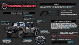 Predator Inc  Atrv
