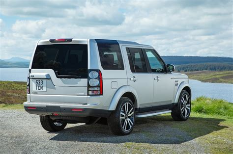 Land Rober by 2015 Land Rover Lr4 Reviews Research Lr4 Prices Specs
