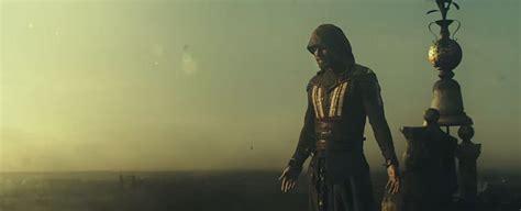 Ölüme mahkum edilmiş bir suçlu olan callum lynch (michael fassbender), abstergo industries adında çok zengin bir şirket tarafından ele geçirilir. The Assassin's Creed movie will feature some familiar faces but don't expect to see Altair or ...
