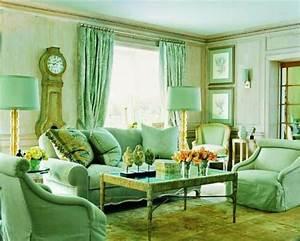 Green, Living, Room, Set