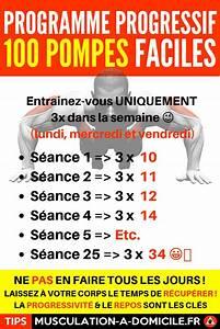 Programme De Musculation Fitness  Ud83d Udcaa  U00e0 Pratiquer Chez Soi Sans Mat U00e9riel Et Avec Halt U00e8re  Prise De
