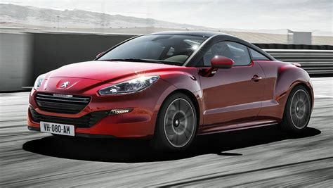 Peugeot Car Prices by 2015 Peugeot Rcz R New Car Sales Price Car News