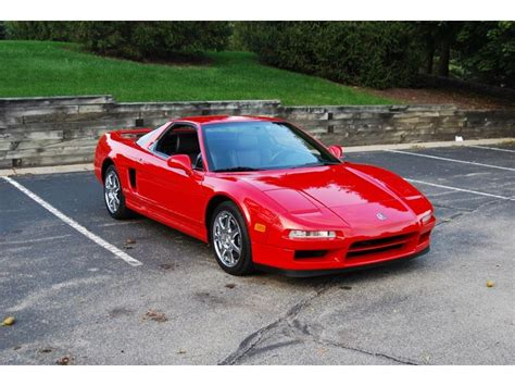 1997 acura nsx for sale by owner in los angeles ca 90103