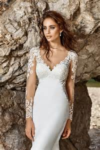 Summer Wedding Dresses 2017