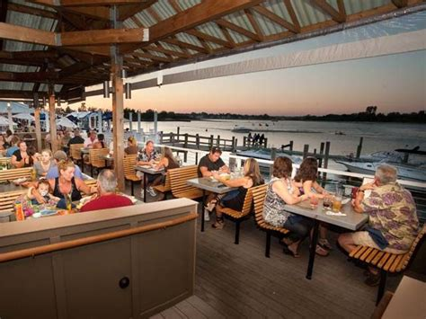 Wharfside Patio Bar Point Pleasant New Jersey 17 best ideas about restaurant patio on small