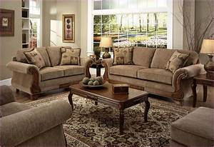 Classic living room sets marceladickcom for Classic living room sets