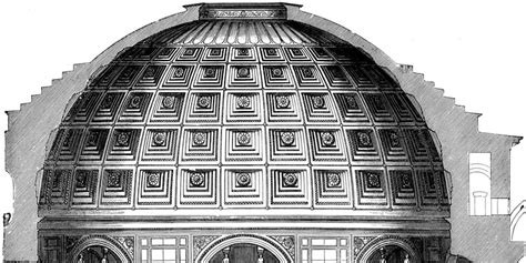 cupola pantheon la cupola pantheon archeoflegrei