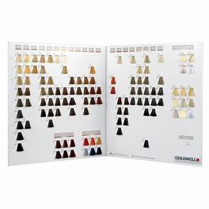 Goldwell Colorance Color Chart Goldwell Topchic Colorance Highlift Shade Chart Salons