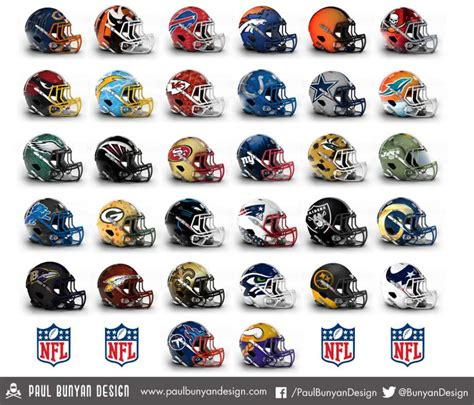NFL concept helmets bring style back to the NFL   Houston