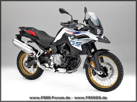 Bmw Gs Forum by F 850 Gs F 750 Gs Start Bmw Motorrad Portal De