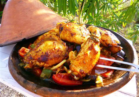 légumes faciles à cuisiner tajine de poulet aux légumes d 39 été la recette facile par