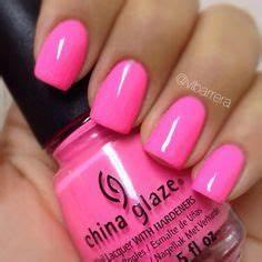 China Glaze Pink Voltage my nailpolish