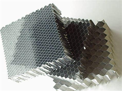 product expandable aluminium honeycomb service metals