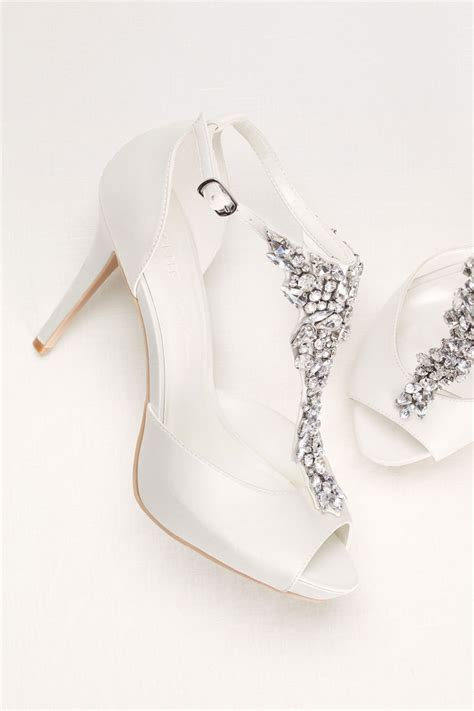 Wedding Shoes Style Inspiration Tips And Trends 2017