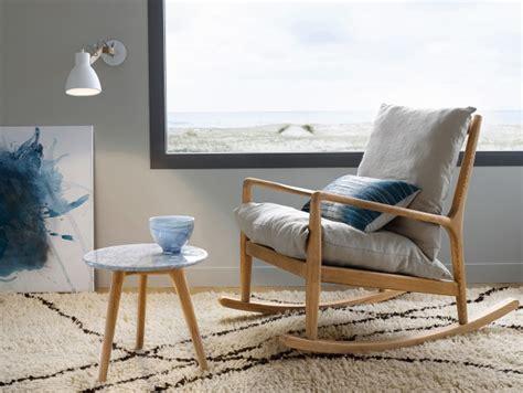 housse chaise de bureau la déco bord de mer revisitée joli place